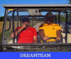 Dream Team Cup NL