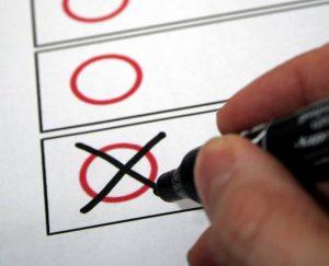 Europawahlen - Katja Triebel & das BMI