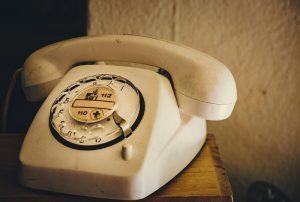 Telefonnummer